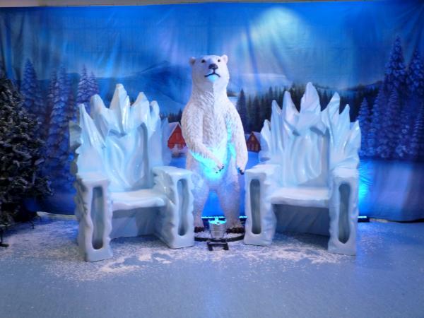 Prego Events Christmas Installations » Prego Events