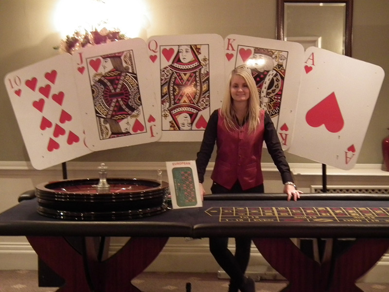 Casino themed event irs gambling schedule c
