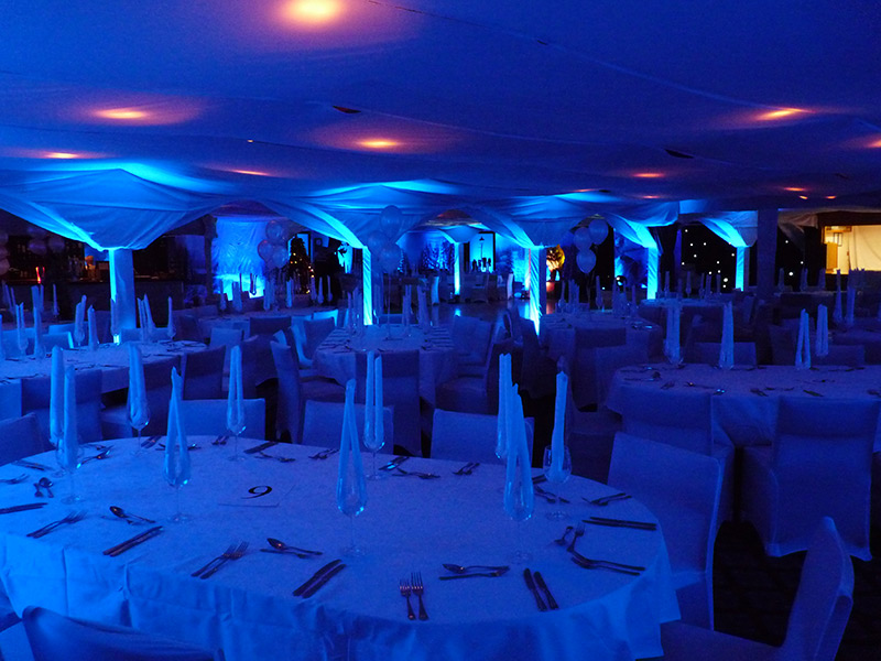 Prego Events Narnia Themed Event